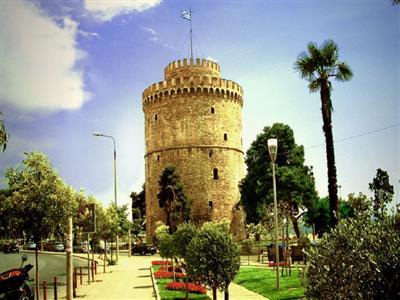 Selanik-Kavala-Porto Lagos & Vistonida Gölü