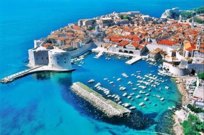 Büyük Balkan Turu 8 Ülke 9 Gün